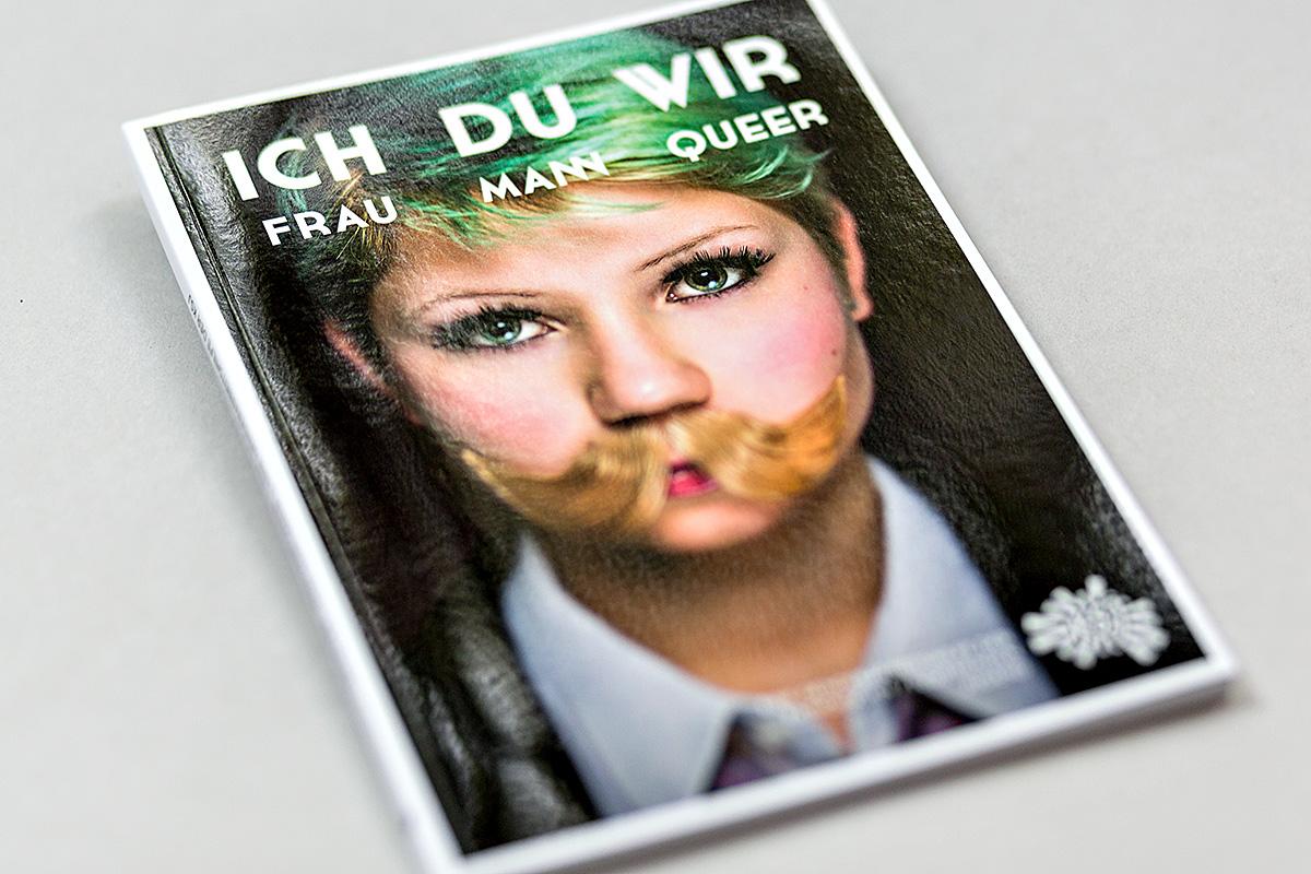 Cover der Arbeitshilfe